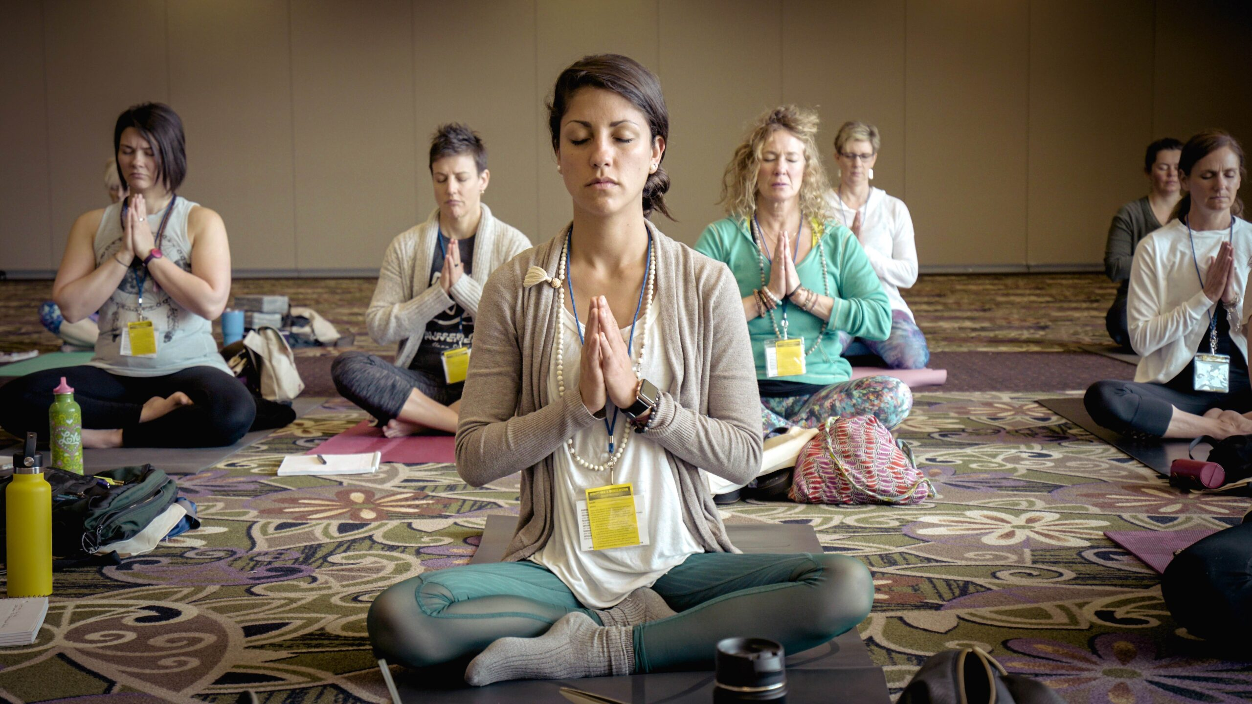 """The Deeper Meaning of """"Calm is Contagious"""" by Rorke T. Denver"""